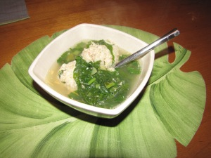 jenfood italian wedding soup